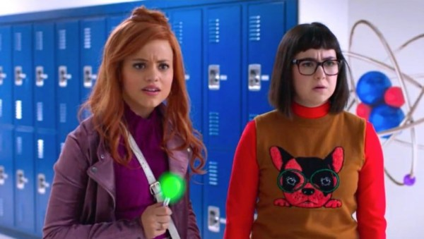 Daphne And Velma Movie