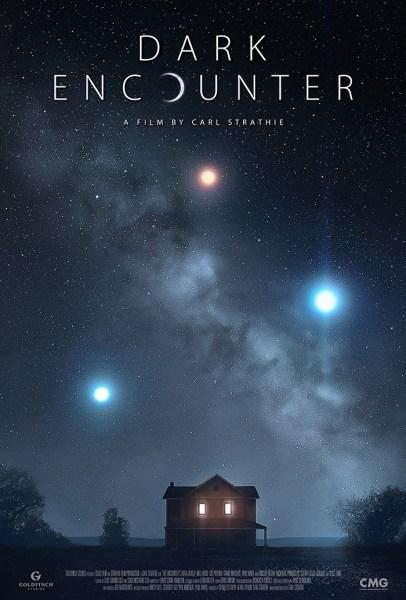 Dark Encounter Movie Poster