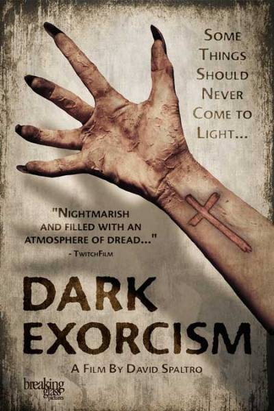 Dark Exorcism Movie Poster