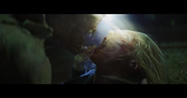 Dark Light Movie