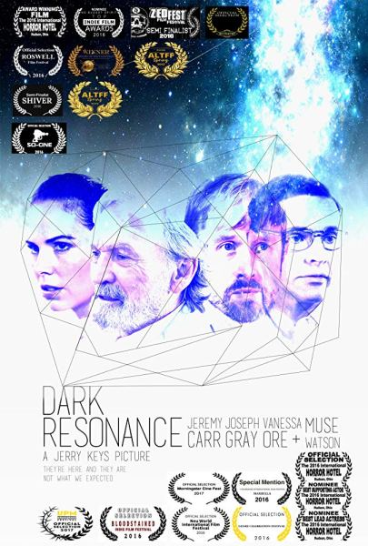 Dark Resonance Movie Poster