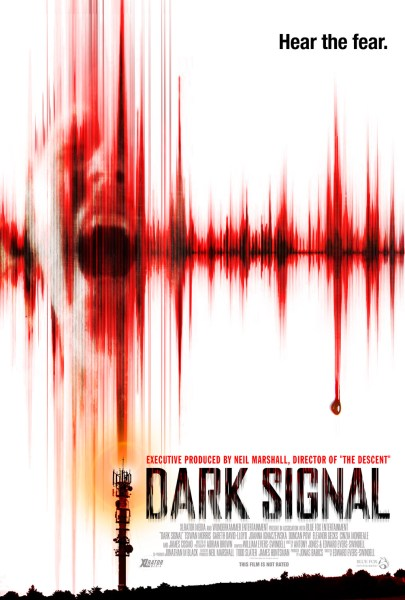 Dark Signal Movie Poster