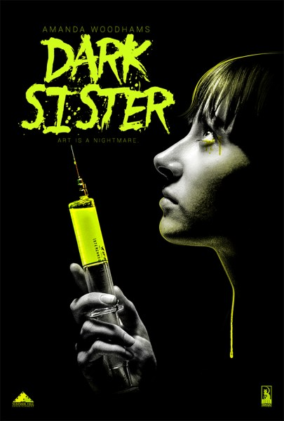 Dark Sister Movie Poster