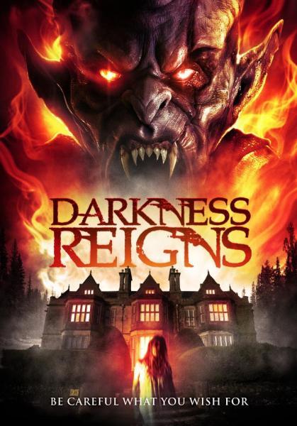 Darkness Reigns Movie Poster