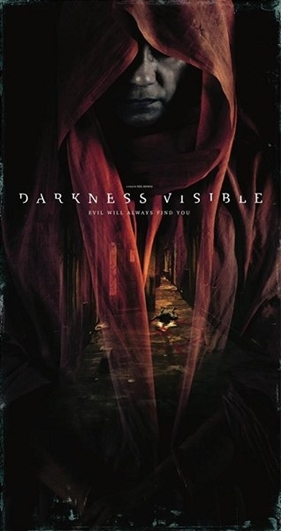 Darkness Visible Moie Poster