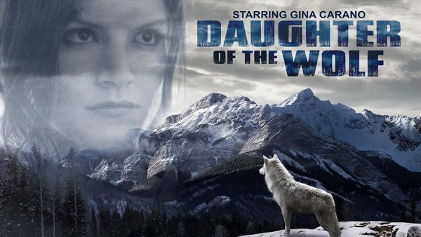 Daughter Of The Wolf Movie