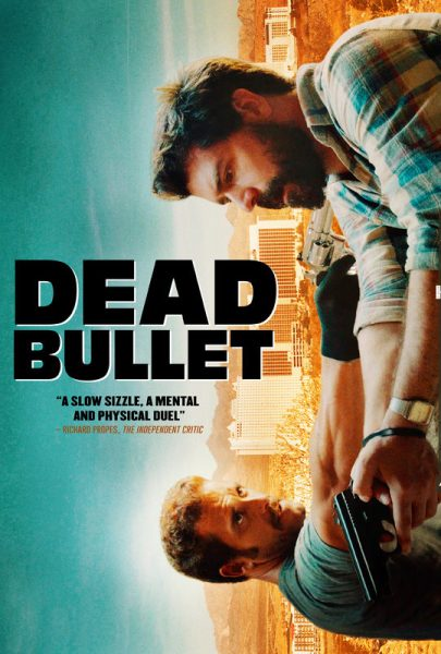 Dead Bullet Movie Poster