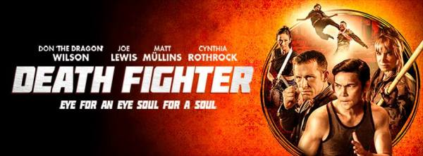 Death Fighter Movie