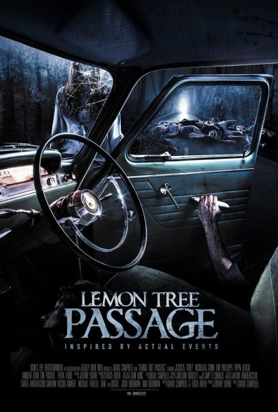 Death Passage - Lemon Tree Passage