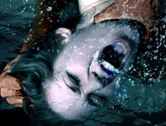 Death Pool Movie - the Valley Drowner movie