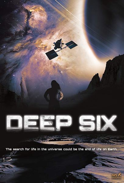 Deep Six Deep Space Movie