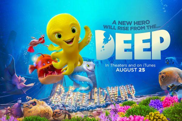 Deep Movie 2017