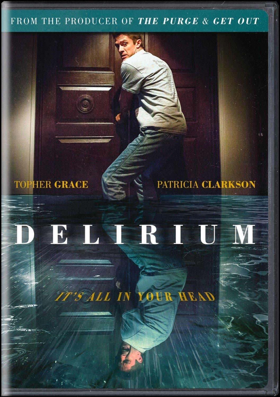 Delirium Movie Teaser Trailer