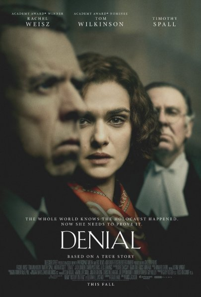 Denial Movie Poster_
