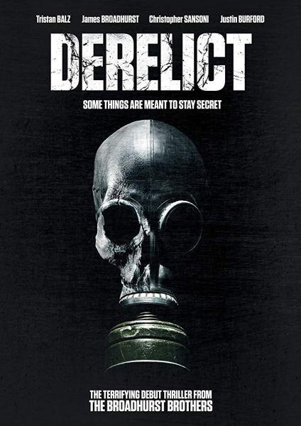 Derelict Movie Poster