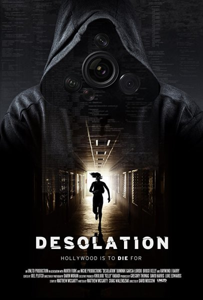 Desolation Movie Poster