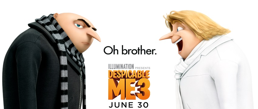 Despicable Me 3 Teaser Trailer Listen to i can make your hands clap in full in the spotify app. despicable me 3 teaser trailer