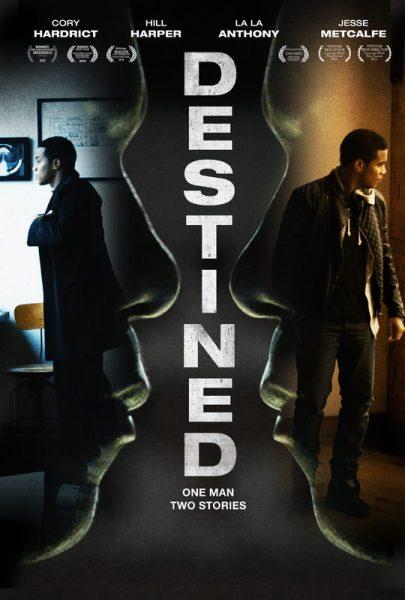 Destined Movie Poster