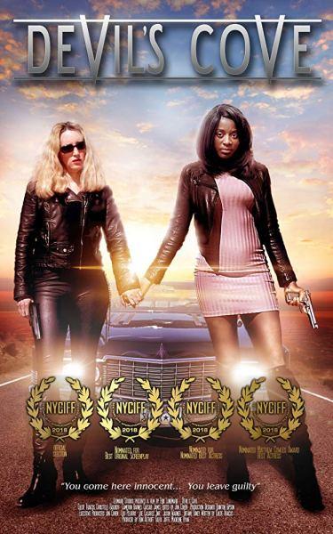 Devil's Cove Movie Poster