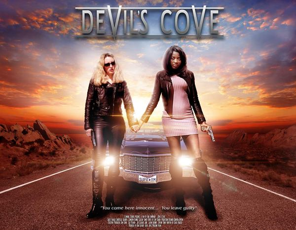 Devil's Cove Movie
