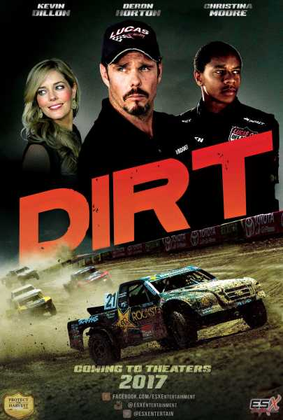 Dirt Movie Poster