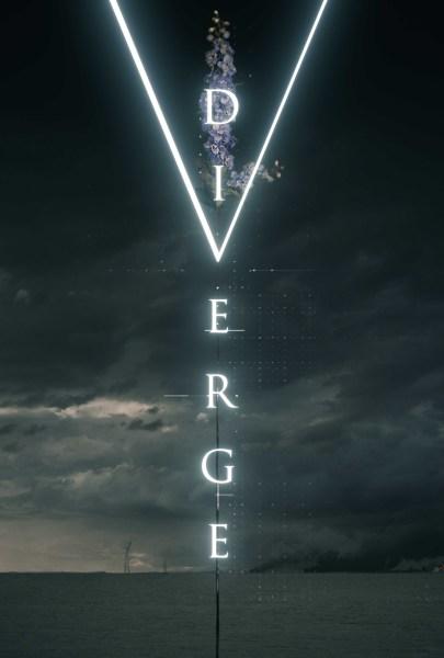 Diverge Movie Poster