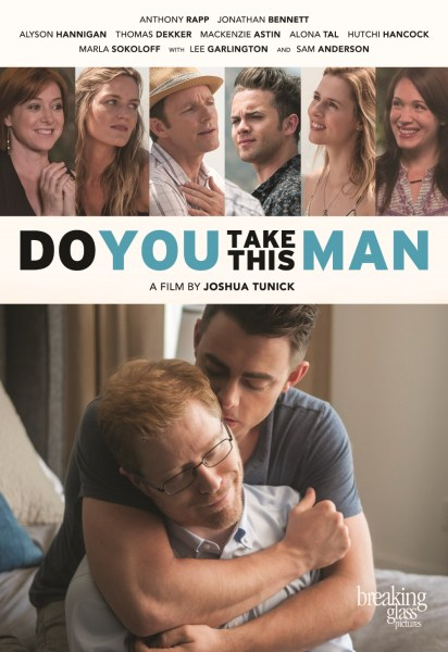 Do You Take This Man Movie Poster