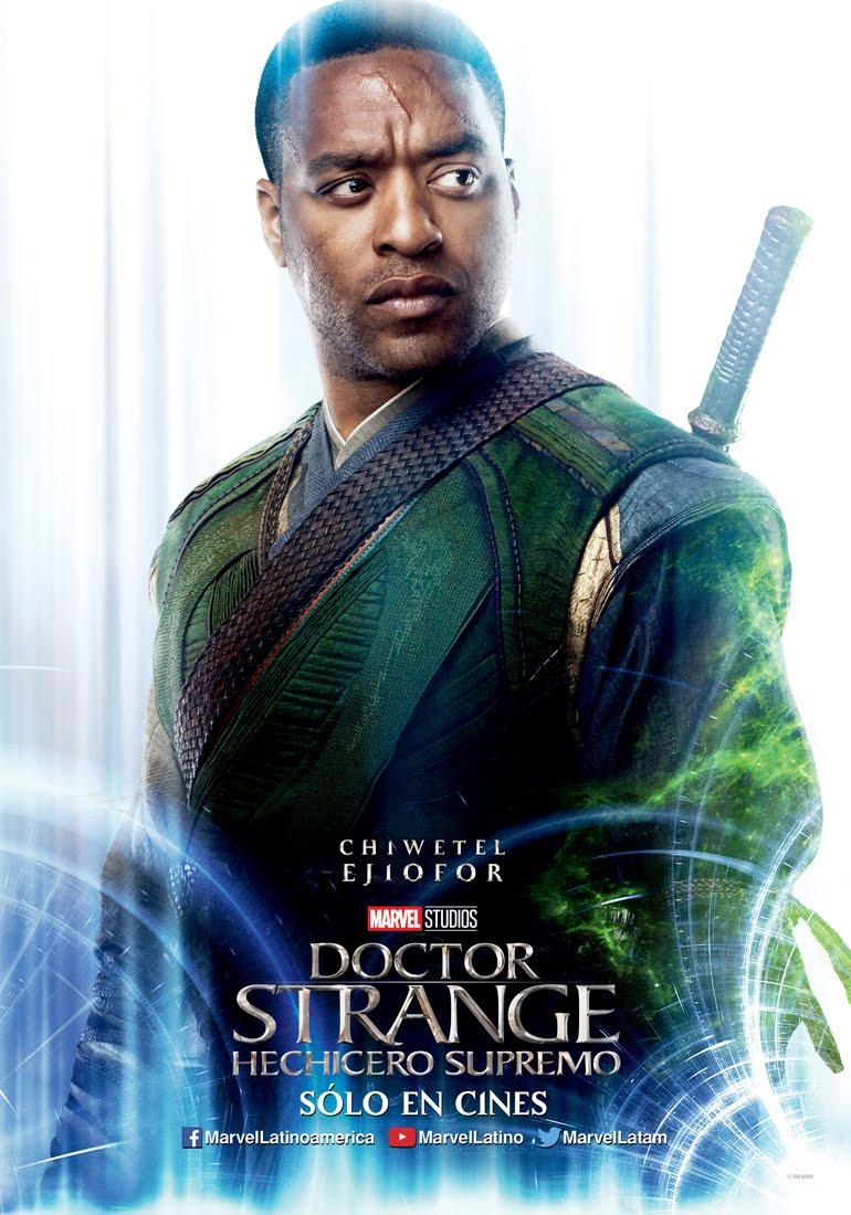 Film Dr. Strange