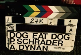 Dog Eat Dog Film Clapper