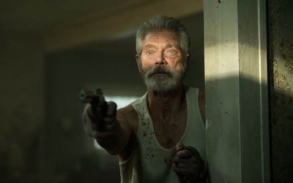 Don't Breather Movie - Stephen Lang