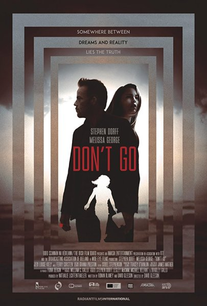 Don't Go Movie Poster