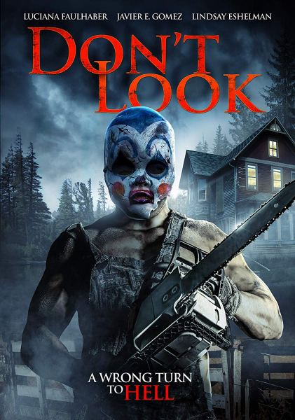 Don't Look Movie Poster