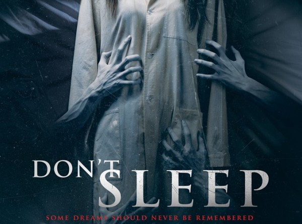 Don't Sleep Movie