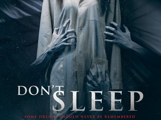 DonT Sleep Film
