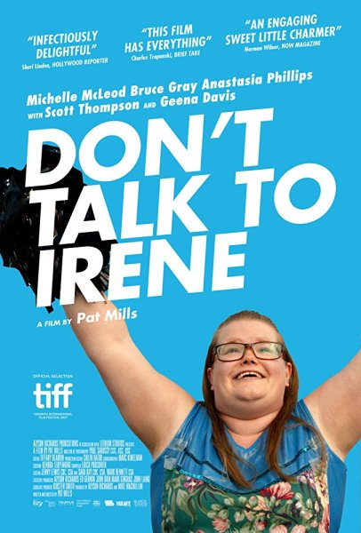 Don't Talk To Irene Movie Poster