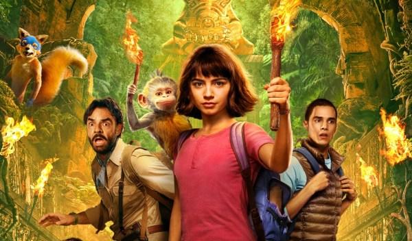 Dora Movie 2019