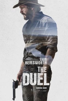 Duel - Liam Hemsworth