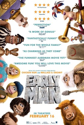 Early Man