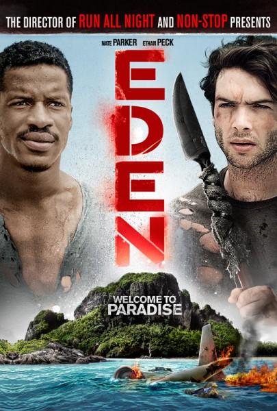 Eden Film Poster