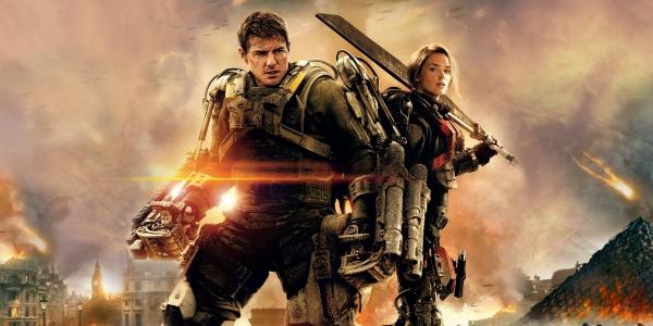 Edge of Tomorrow 2 movie