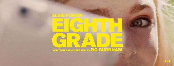 Eighth Grade Movie 2018