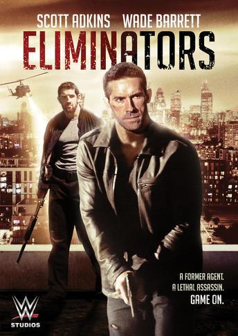 Eliminators Movie Poster