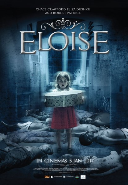 Eloise movie Poster