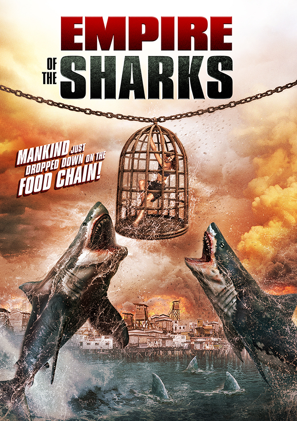 Empire Of Sharks