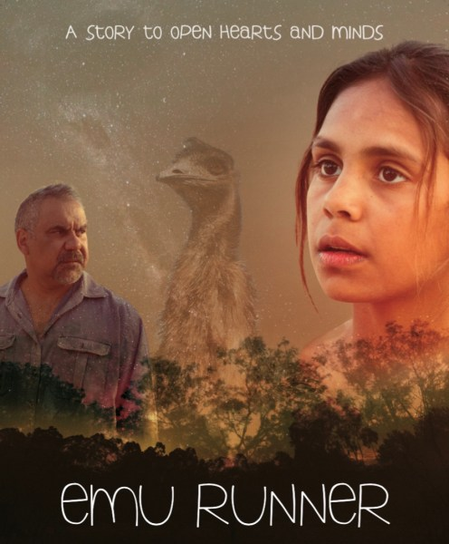 Emu Runner Movie Poster