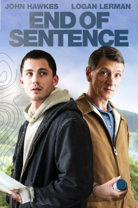 End Of Sentence Movie Poster