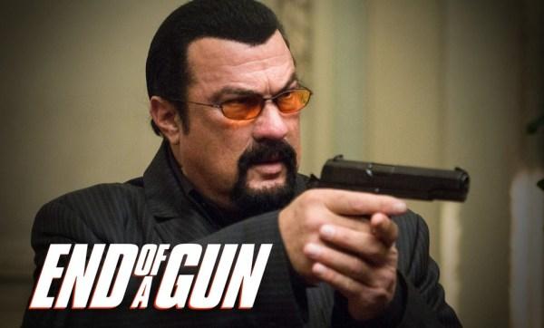 End of a gun movie