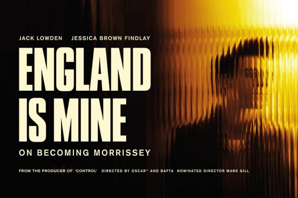England Is Mine 2017