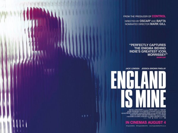 Englands Is Mine Movie