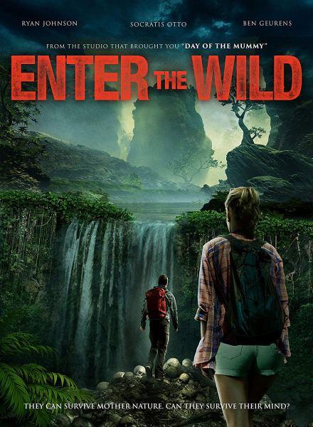 Enter The Wild Movie Poster